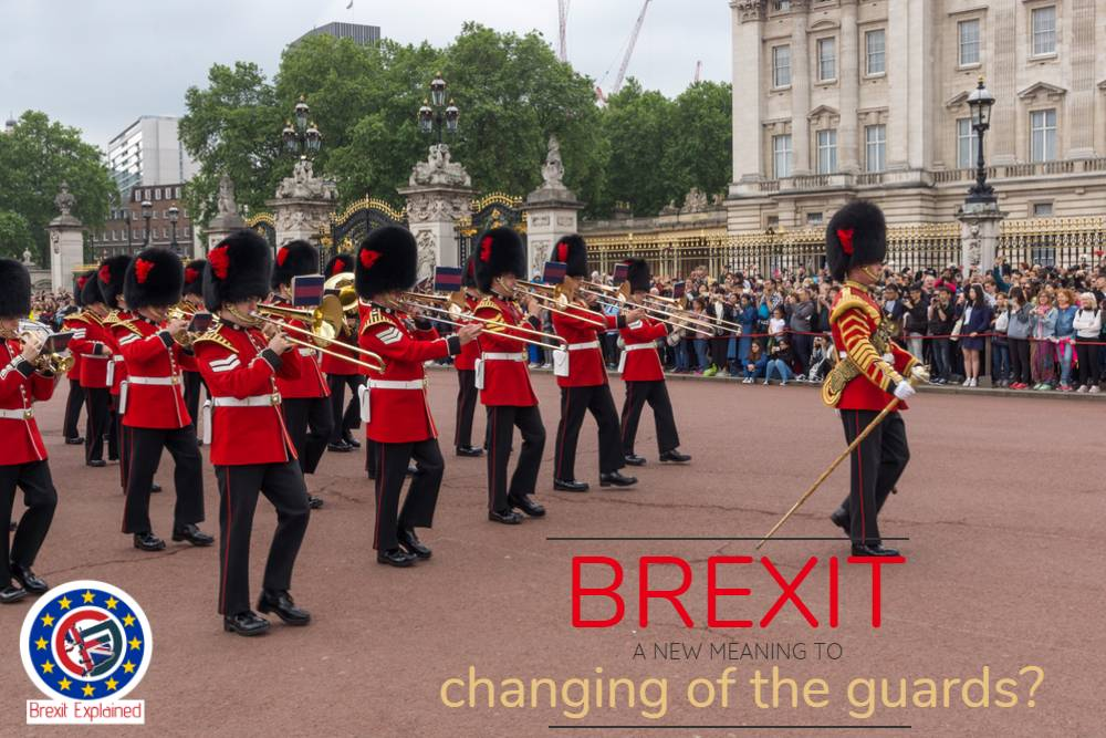 Brexit UK – A Different Country In The 21st Century