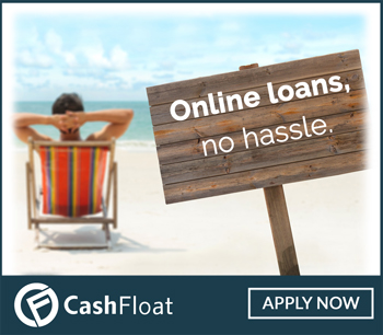 Cashfloat and online security
