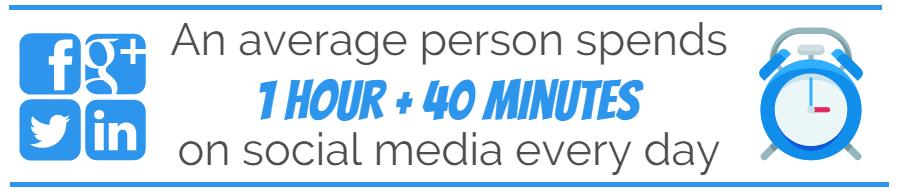 Cashfloat - social media usage