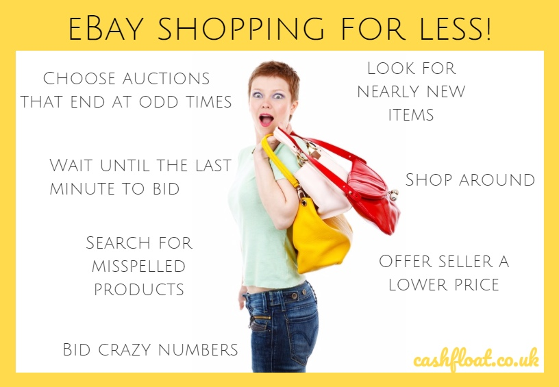 How To Get A Better Deal Online With Amazon And Ebay Cashfloat