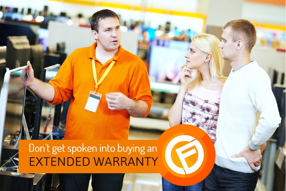 Insurance And Extended Warranty For Your Appliance Cashfloat