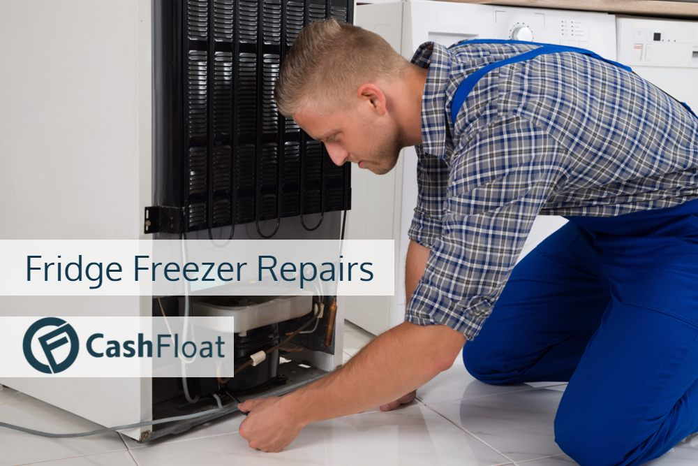 Your Guide to Fridge Freezer Repairs - To Repair or Replace