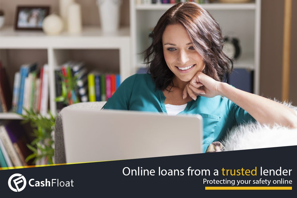 Loan With Bad Credit >> Loans online from a moral direct lender. Apply now. Cashfloat.co.uk