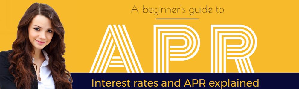 Apr explained - Cashfloat