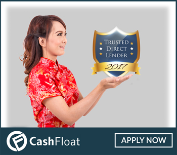 improving your credit rating - Cashfloat