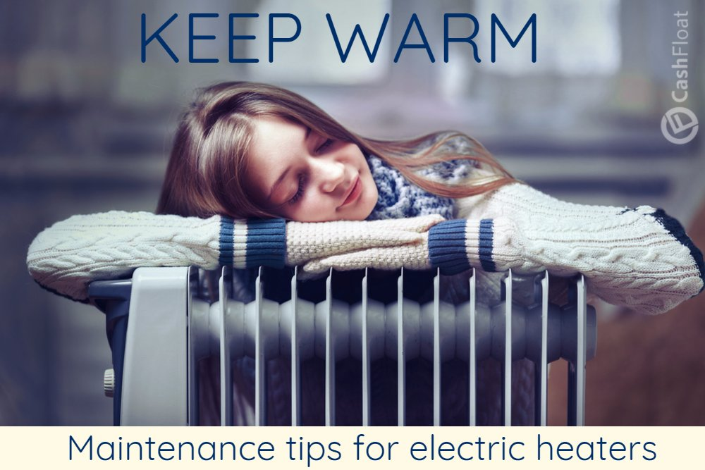Electric Heaters – Everything you need to know about them