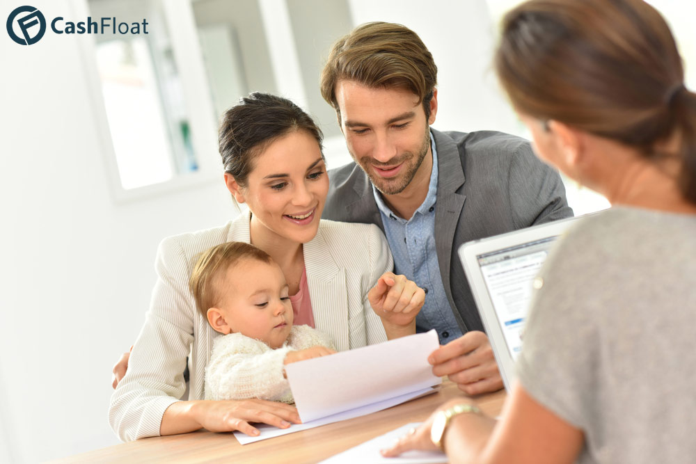 Experts see financial situations from a professional viewpoint. - Cashfloat