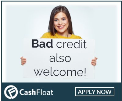how to improve your credit score - cashfloat