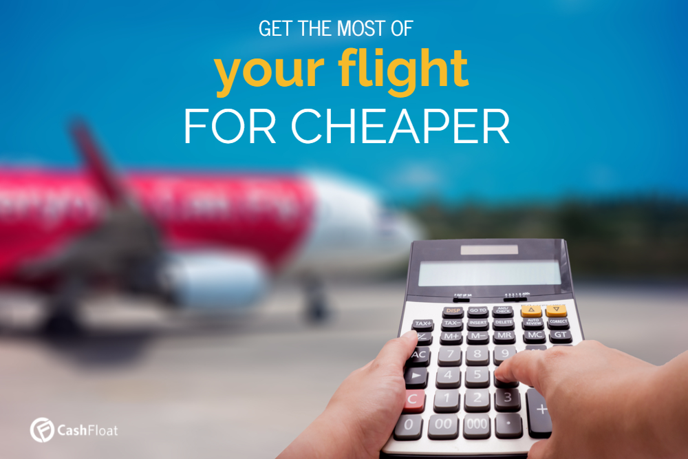 How to Find Cheap Flights –  Cashfloat