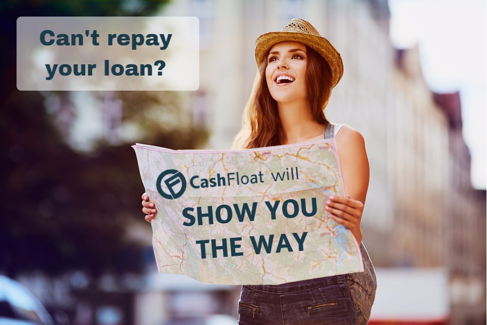 Can't Repay Your Payday Loan? Here's What to Do