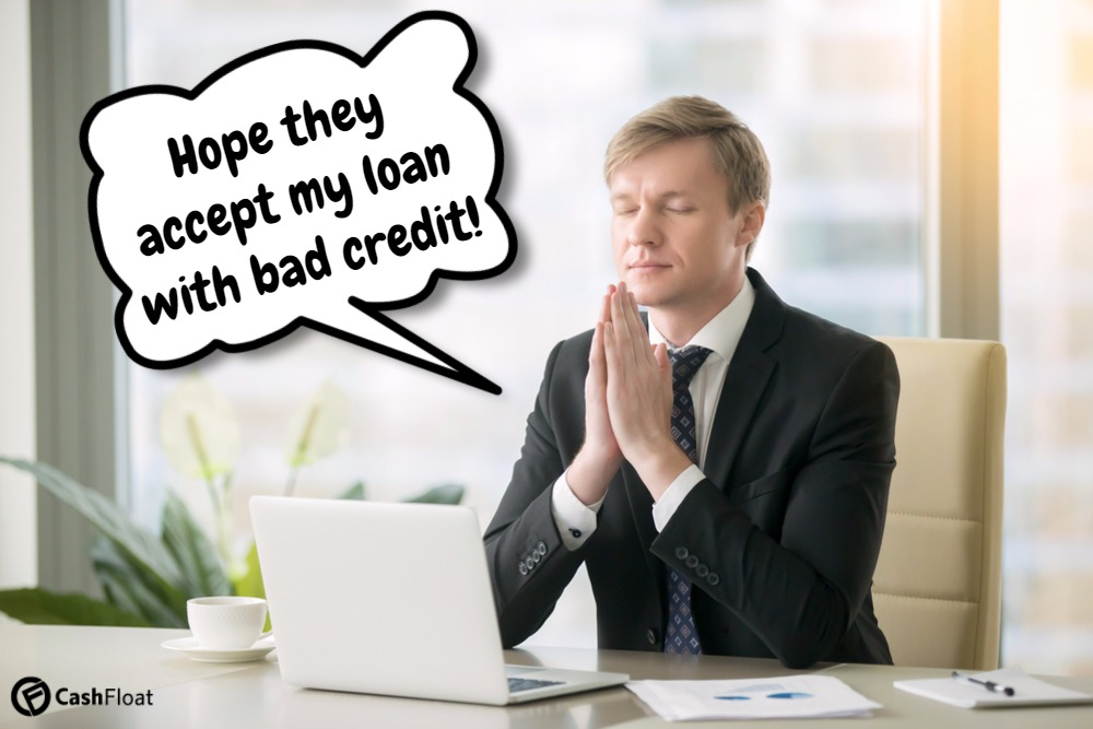 Why do Lenders Check Credit Before Approving Loan Applications?