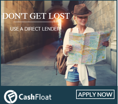 Cashfloat - unsecured payday loans