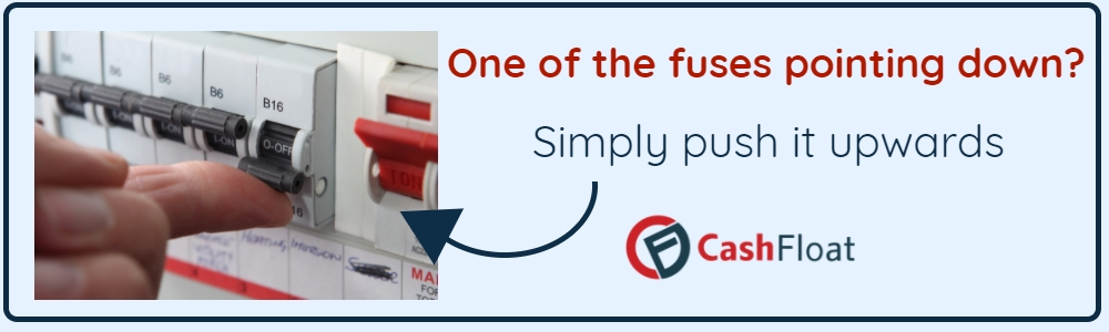 blown fuse solutions for old and new fuse boxes cashfloat how to fix your fuse boxes cashfloat