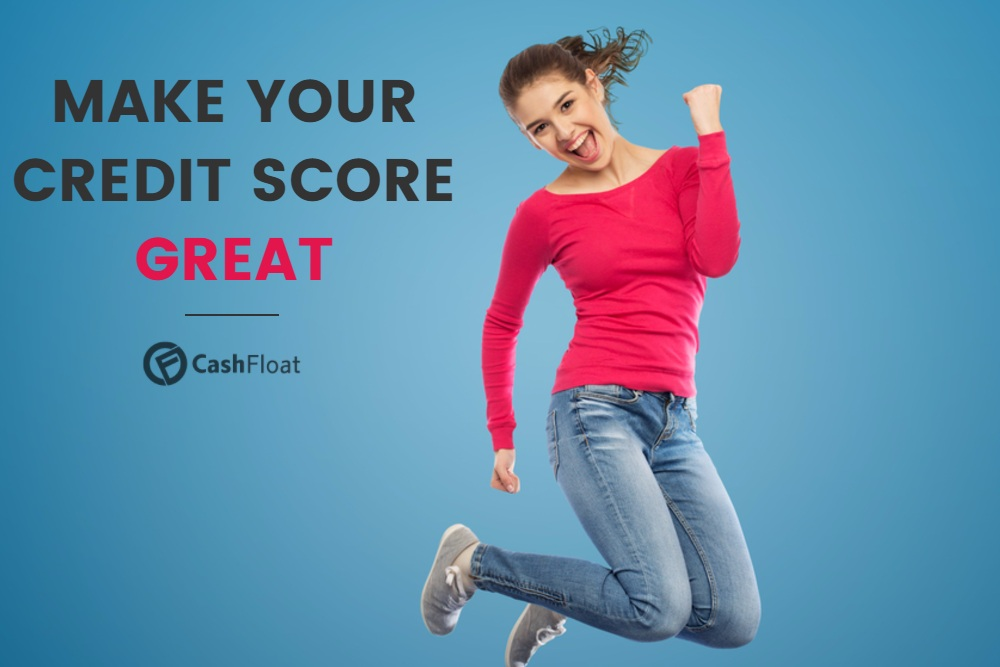 How to Improve Your Credit Score – 7 Top Tips