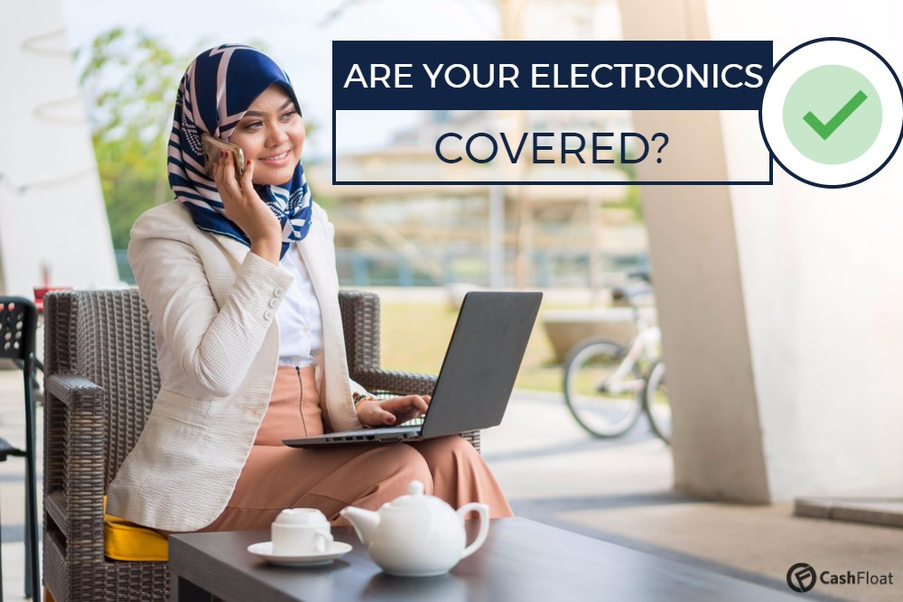 Do you need insurance for electronic devices? Cashfloat