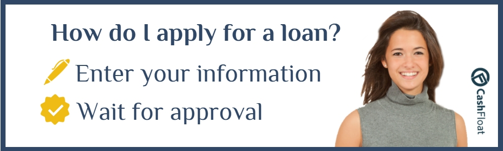 Cashfloat and compare loans