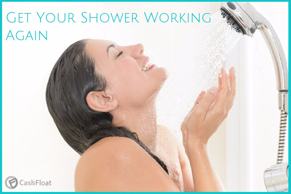 Shower Repairs – What you need to know before you call the repairman