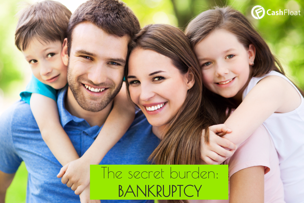Bankruptcy in Young Families: Are Young Families More Likely to Become Insolvent?