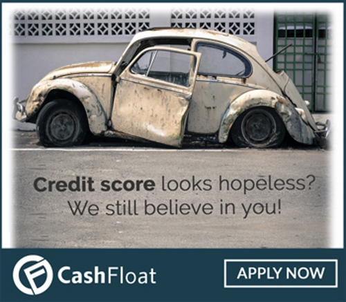 payday loans legal - cashfloat