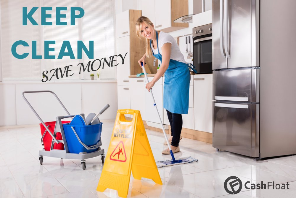 Appliance and Kitchen Cleaning Can Save You Over £300