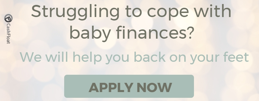 maternity pay - cashfloat