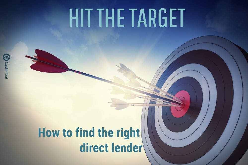 How to find the right Payday Loan Direct Lender