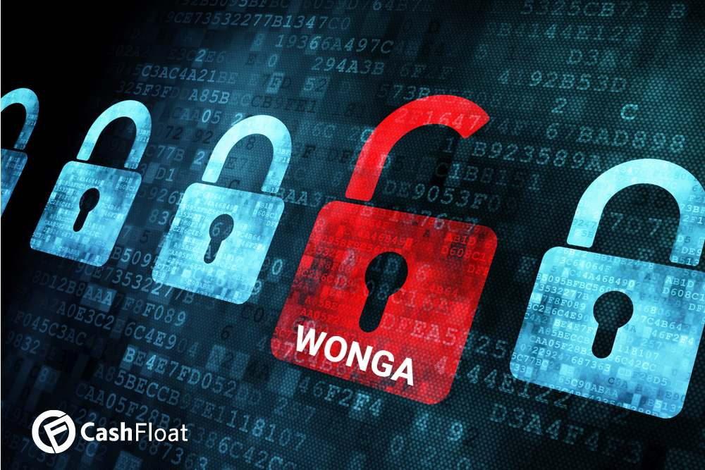 wonga data breach - cashfloat
