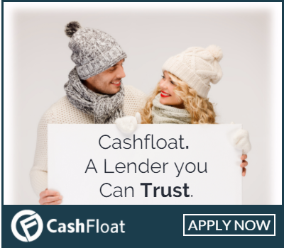 Cashfloat - household debt