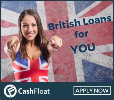 universal credit claim - cashfloat