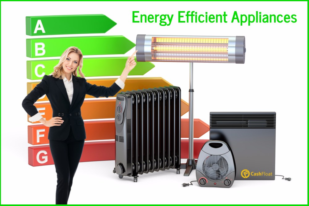 Energy Efficient Appliances – How To Find The Best One For Your Home