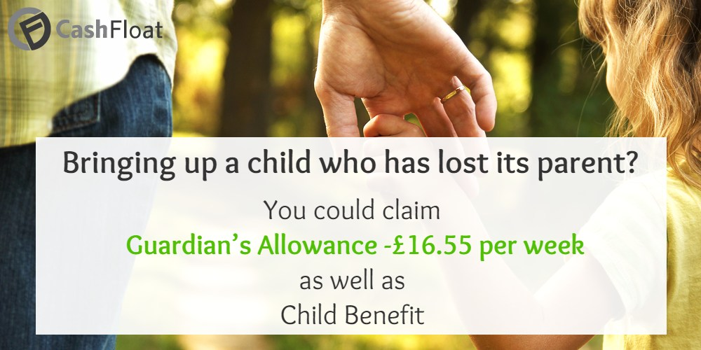 child tax credits - cashfloat