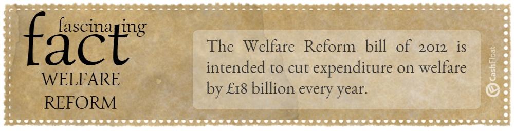 An essay on welfare reform welfare to work ride