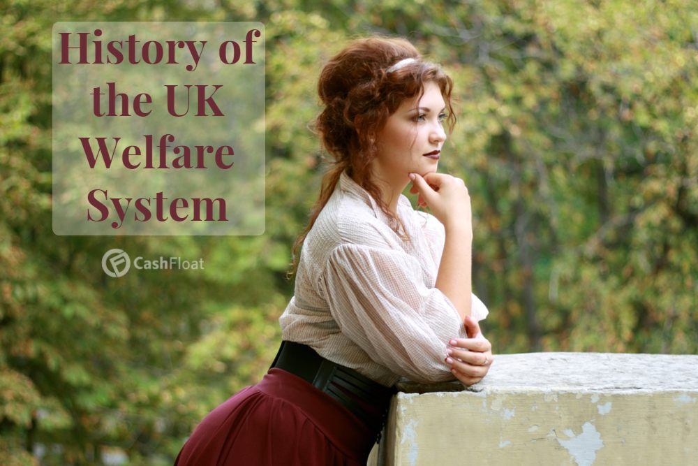 The Fascinating History of Welfare Reform in the UK