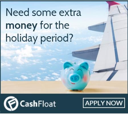 travel insurance - cashfloat