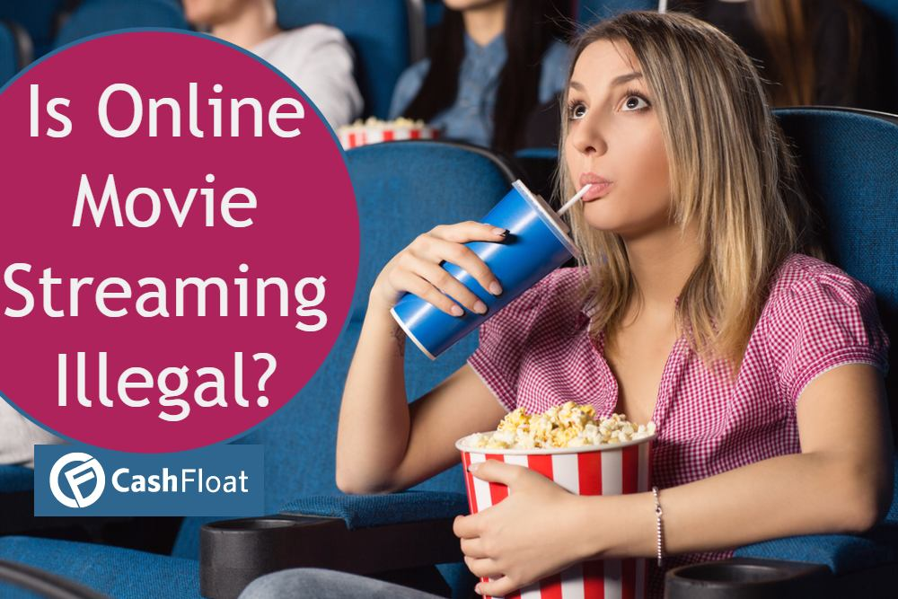 Can I Watch Movies Online for Free or is it Illegal