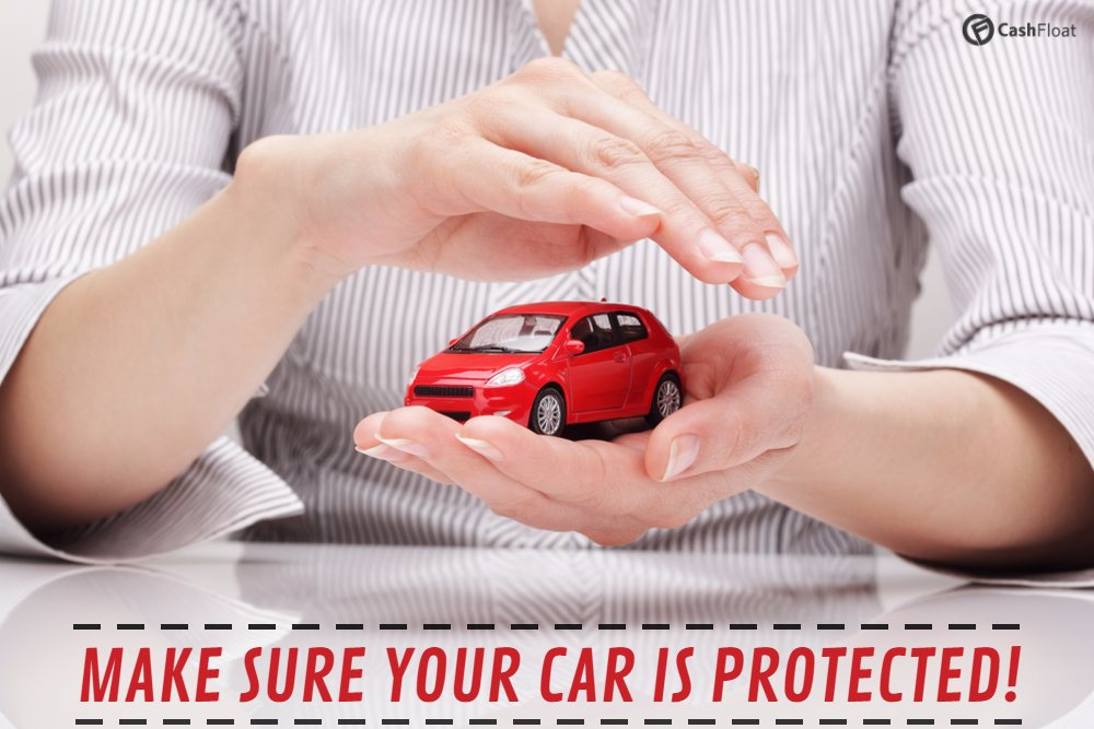 Insurance For Cars And Motorcycles In Case Of Theft