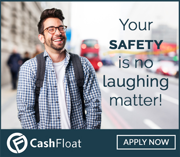 electrical safety - cashfloat