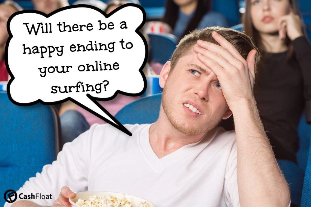 Can I Watch Movies Online for Free or is it illegal - Cashfloat