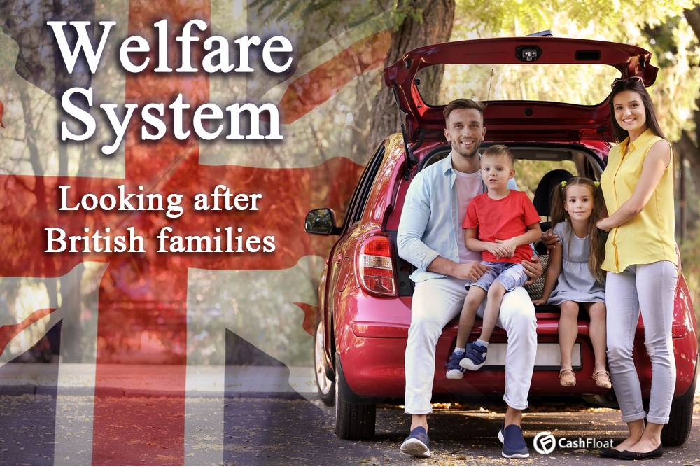 Welfare Reform, Then and Now