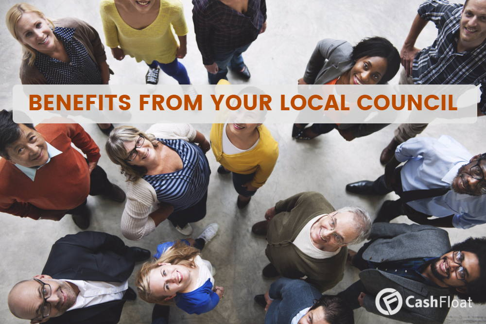 Council Tax Benefits and Other Help From Your Local Council
