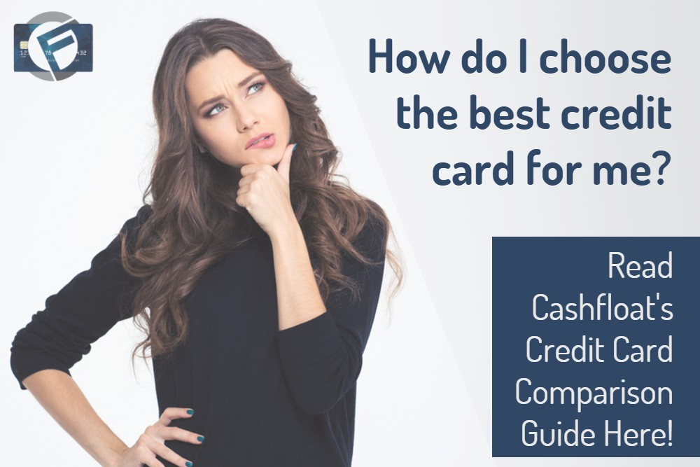 Cashfloat - compare credit cards