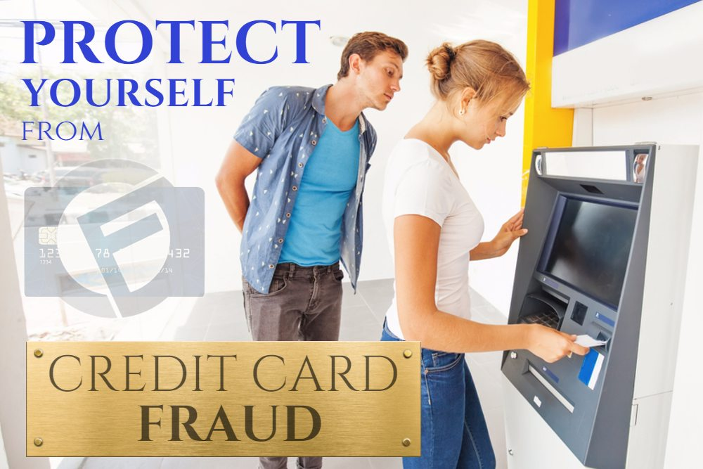 Credit Card Security Tips – Protect Yourself from Fraud!