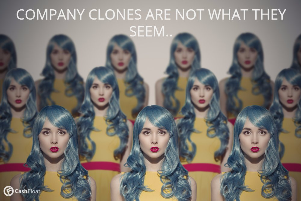 Company clones – What you need to know