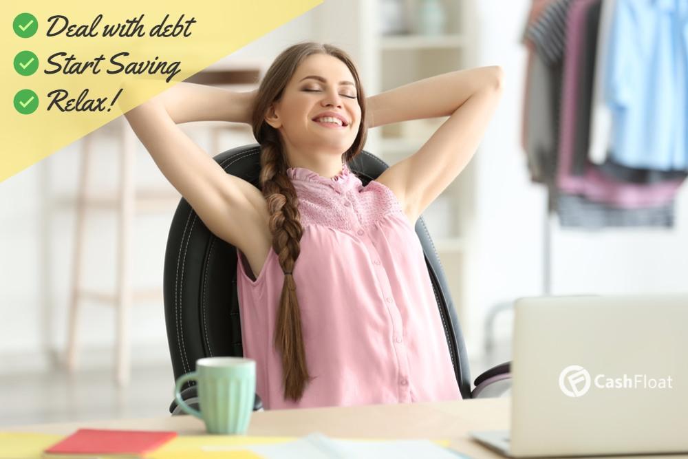 Free debt advice help from cashfloat