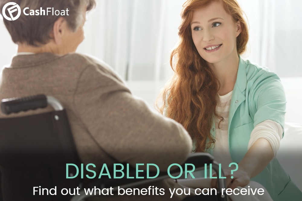 Disability Benefits UK – Part II – Guide to all benefits for the disabled