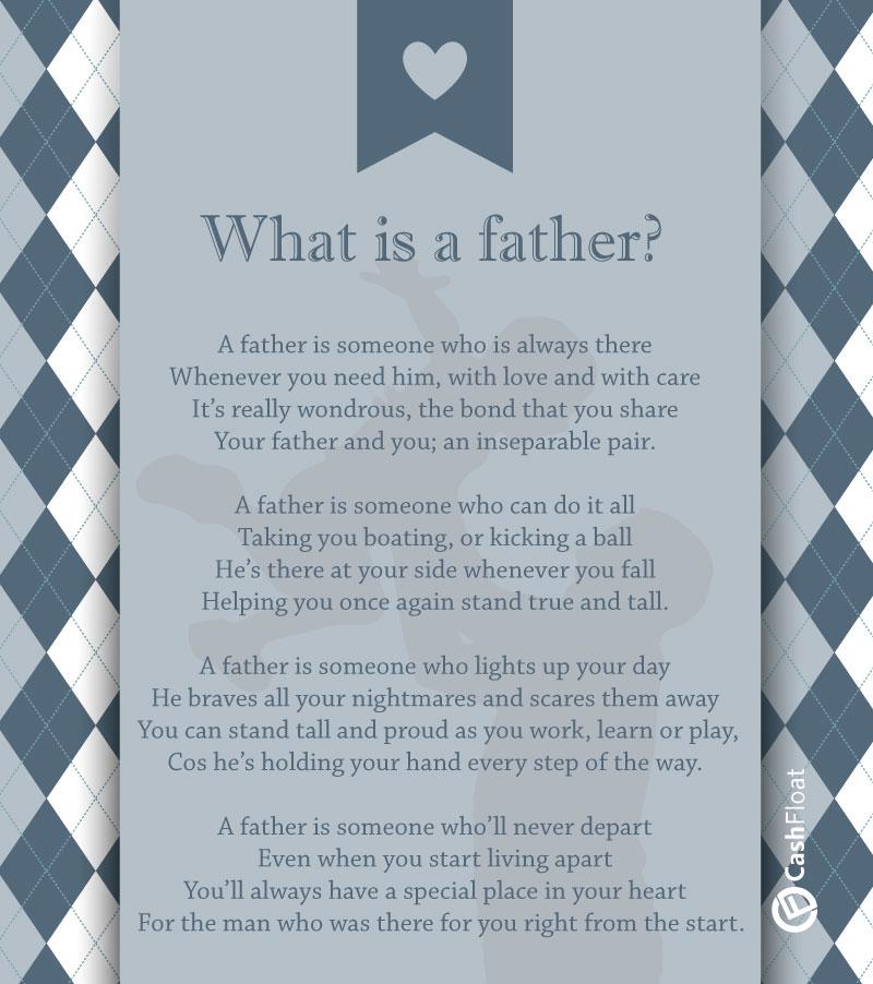 fathers day - cashfloat