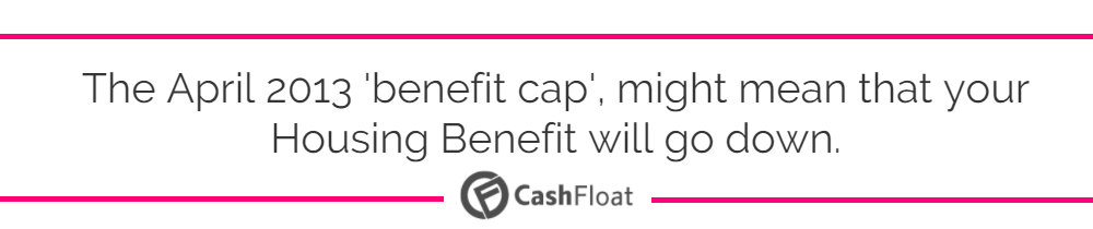housing benefit - cashfloat