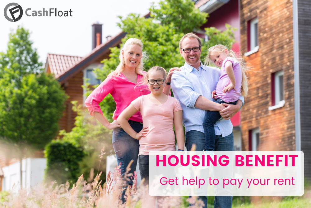 housing benefits - cashfloat