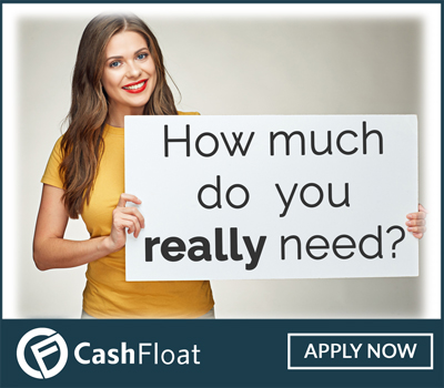 Cashfloat compare types of insurance
