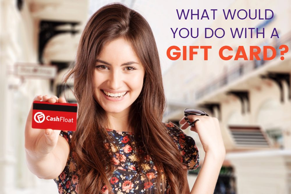 A Gift Card, Is it Really the Best Gift?